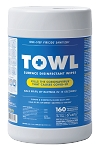 Towl Canister case of 12