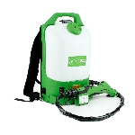 ELECTROSTATIC Back Pack Sprayer - Victory will ship direct.